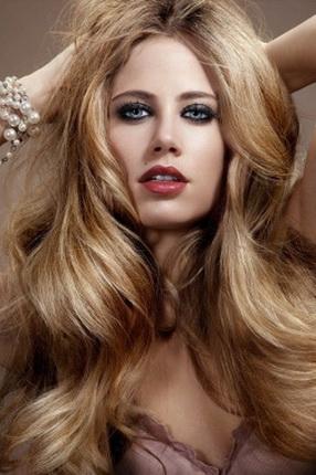 ...устойчивость цвета, не нанося при этом здоровью волос никакого вреда.