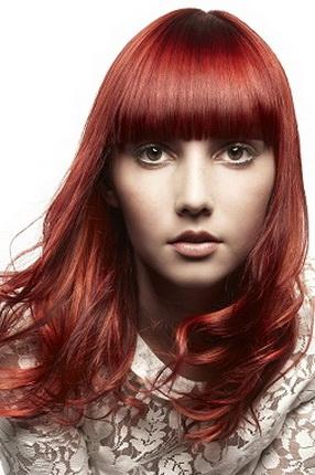 Как научиться красиво вытягивать волосы из косы фото.