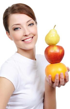 как похудеть на 2.5 кг за неделю