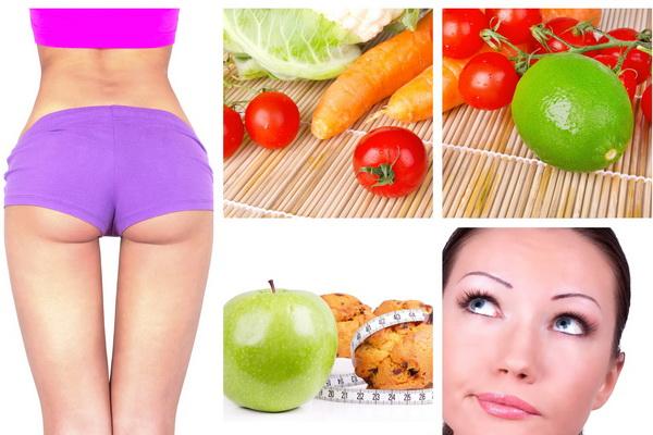 как можно быстро похудеть дома