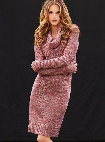 Купить платье зимнее