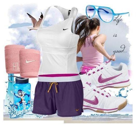 Спортивный стиль одежды спб