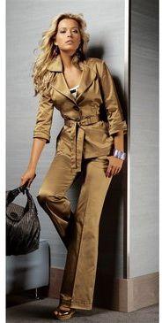 купить женский брючный костюм в интернет магазине.
