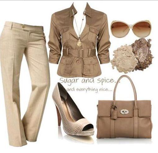 В стиль деловой женщины легко вписывается. в комплекте с жакетом.