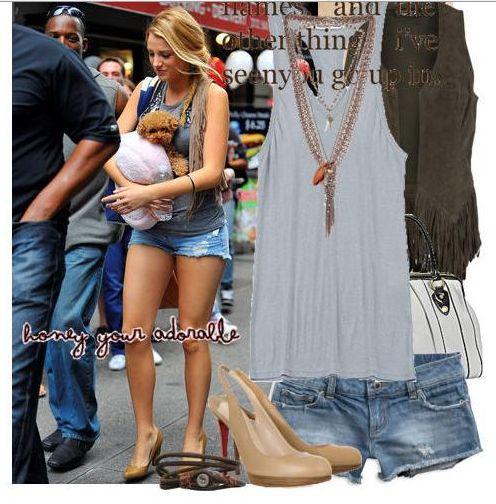 Но и одежда стиля casual будет мягкой и комфортной, будь она серого...