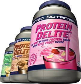 Качественный протеин можно добыть из цельных продуктов, например: из яиц...