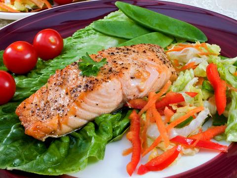 Блюда здорового питания рецепты с фото
